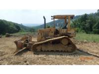 CATERPILLAR TRACTOREN OP RUPSBANDEN D4HIILGP equipment  photo 2