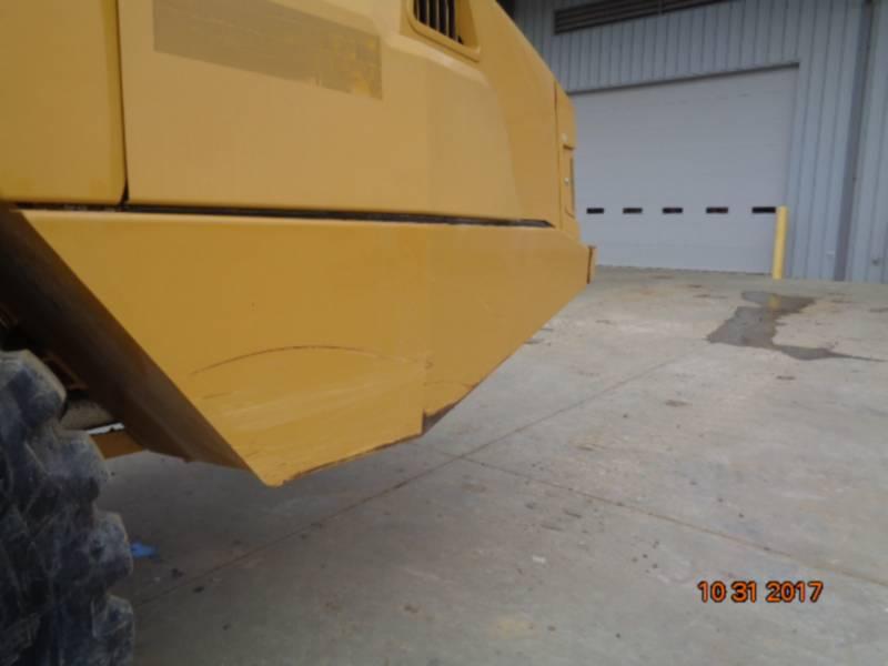 CATERPILLAR アーティキュレートトラック 730C equipment  photo 20