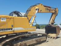 LIEBHERR PELLES SUR CHAINES R 944 LITRONIC  equipment  photo 3