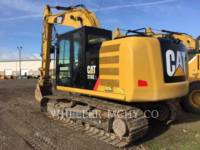 CATERPILLAR EXCAVADORAS DE CADENAS 316E L CF equipment  photo 2