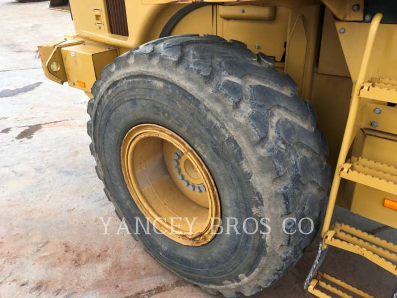 CATERPILLAR CARGADORES DE RUEDAS 924H equipment  photo 8