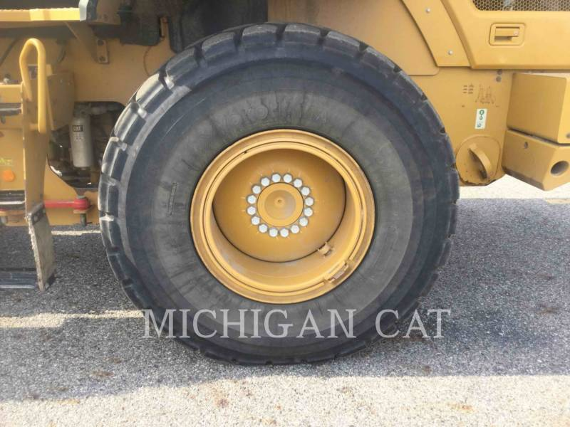 CATERPILLAR WHEEL LOADERS/INTEGRATED TOOLCARRIERS 930K LSRQ equipment  photo 19