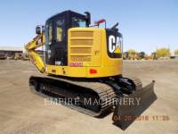 CATERPILLAR TRACK EXCAVATORS 315FLCR equipment  photo 3