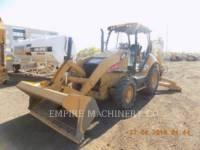 CATERPILLAR RETROESCAVADEIRAS 420FST equipment  photo 4