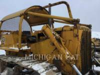 CATERPILLAR TRACTORES DE CADENAS D7E1970 equipment  photo 18
