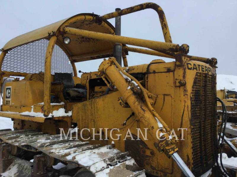 CATERPILLAR TRATTORI CINGOLATI D7E1970 equipment  photo 18