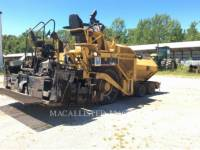 CATERPILLAR PAVIMENTADORA DE ASFALTO AP-1000D equipment  photo 4