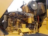 CATERPILLAR KNICKGELENKTE MULDENKIPPER 730 equipment  photo 17