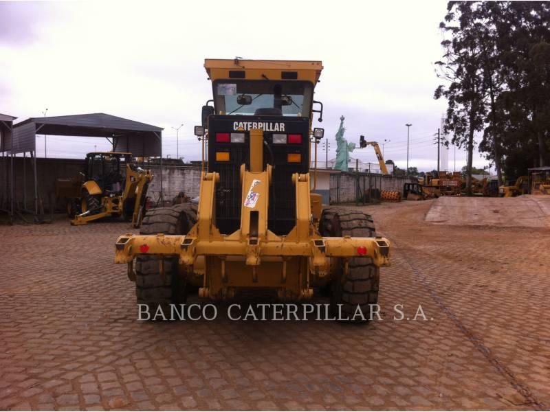 CATERPILLAR MOTONIVELADORAS 140K equipment  photo 8