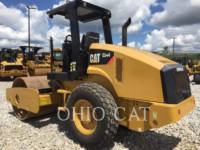 CATERPILLAR COMBINATION ROLLERS CS44 equipment  photo 2