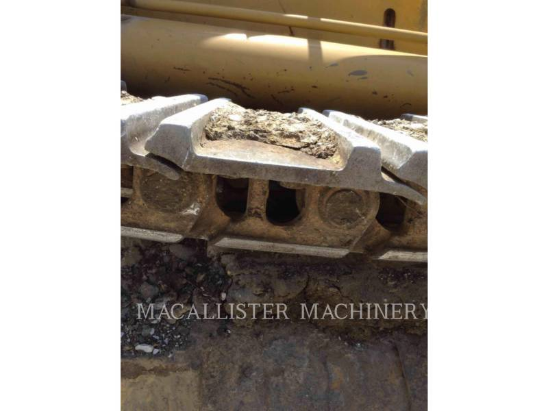 CATERPILLAR TRACK LOADERS 963CLGP equipment  photo 11