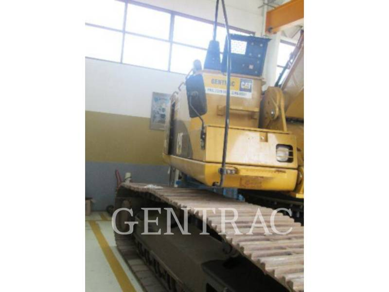 CATERPILLAR PELLES SUR CHAINES 349DL equipment  photo 4