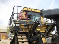 CATERPILLAR TRACK TYPE TRACTORS D10T equipment  photo 10