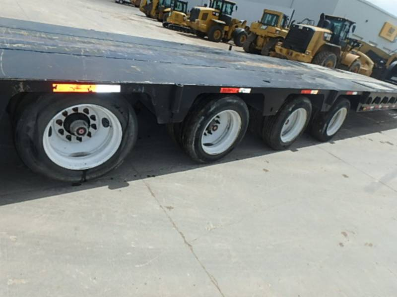 TALBERT TRAILERS T4LW-60-FG-1-T1 equipment  photo 6