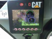 CATERPILLAR SKID STEER LOADERS 242 D equipment  photo 15
