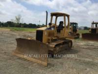 CATERPILLAR TRATTORI CINGOLATI D4GXL equipment  photo 1