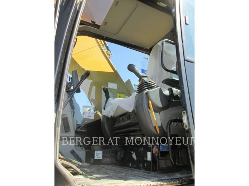 CATERPILLAR KETTEN-HYDRAULIKBAGGER 321DLCR equipment  photo 18