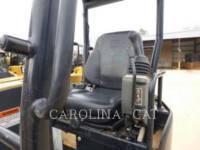 CATERPILLAR トラック油圧ショベル 303.5E2 equipment  photo 6