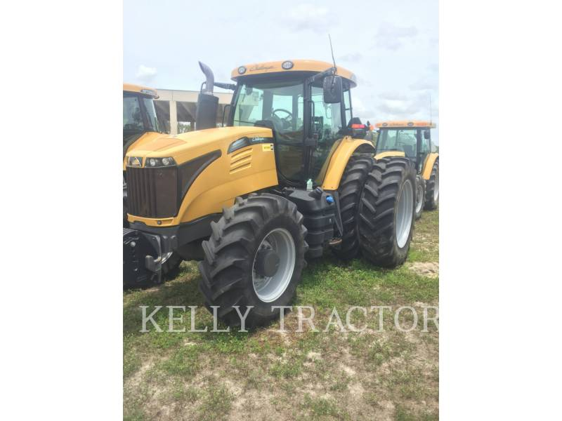 AGCO-CHALLENGER AG TRACTORS MT575D equipment  photo 9