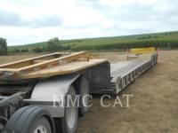 Equipment photo LOAD CRAFT PHD100-3_LO TRAILERS 1