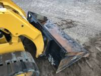 CATERPILLAR MULTI TERRAIN LOADERS 259 D equipment  photo 10