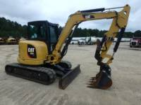 CATERPILLAR ESCAVADEIRAS 305E2CR equipment  photo 5
