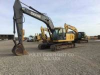Equipment photo JOHN DEERE 240DLC TRACK EXCAVATORS 1