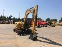 CATERPILLAR EXCAVADORAS DE CADENAS 308E2 equipment  photo 1