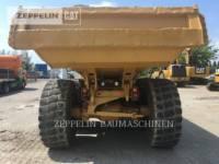 CATERPILLAR MULDENKIPPER 725C equipment  photo 5