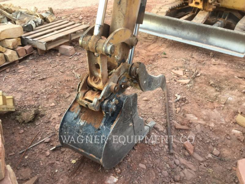 CATERPILLAR EXCAVADORAS DE CADENAS 303.5CCR equipment  photo 4
