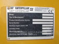 CATERPILLAR MANIPULADORES TELESCÓPICOS TH417CGCLRC equipment  photo 13