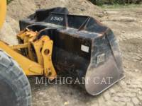 CATERPILLAR WHEEL LOADERS/INTEGRATED TOOLCARRIERS 924K equipment  photo 24