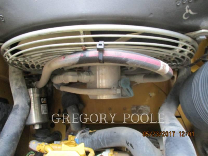 CATERPILLAR CARGADORES MULTITERRENO 289D equipment  photo 13