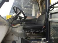 Caterpillar STIVUITOR TELESCOPIC TH417 equipment  photo 10