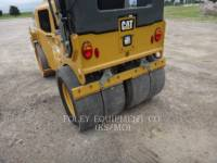 CATERPILLAR COMPACTORS CC34B equipment  photo 5