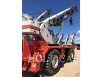 LINK-BELT CONST. GRÚAS RTC8065 II equipment  photo 4