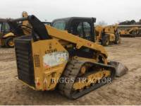 CATERPILLAR MULTI TERRAIN LOADERS 299D AH equipment  photo 3