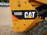 CATERPILLAR MULTI TERRAIN LOADERS 289 D equipment  photo 21