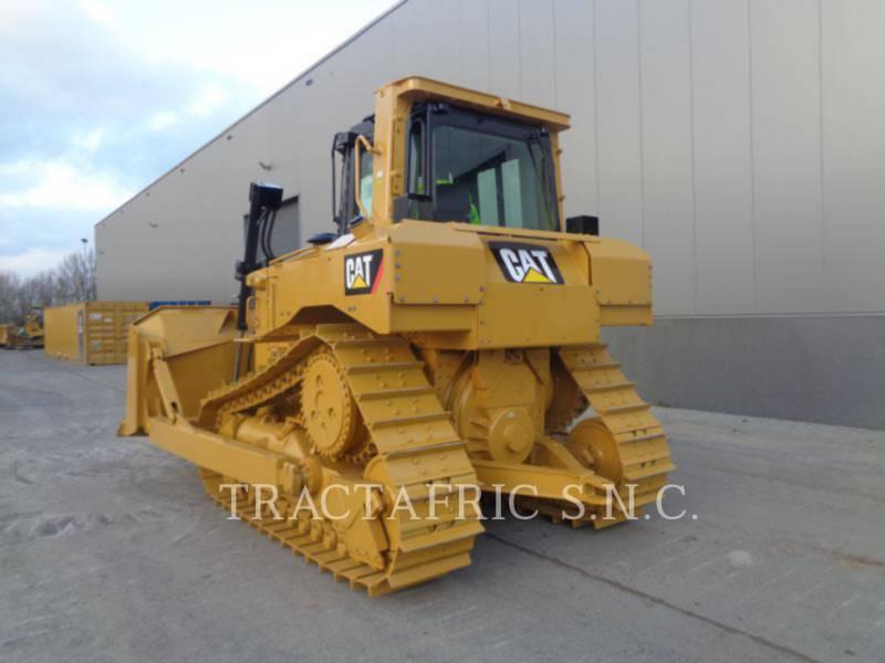 CATERPILLAR TRACK TYPE TRACTORS D6R equipment  photo 2
