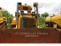 CATERPILLAR TRACTEURS SUR CHAINES D6R equipment  photo 3