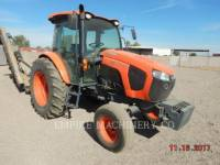 KUBOTA TRACTOR CORPORATION SONSTIGES M5091F equipment  photo 11