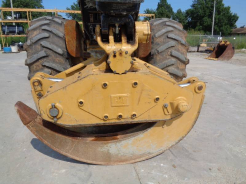 CATERPILLAR FORESTAL - ARRASTRADOR DE TRONCOS 545D equipment  photo 18