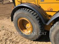 CATERPILLAR MOTORGRADER 140M2 equipment  photo 11
