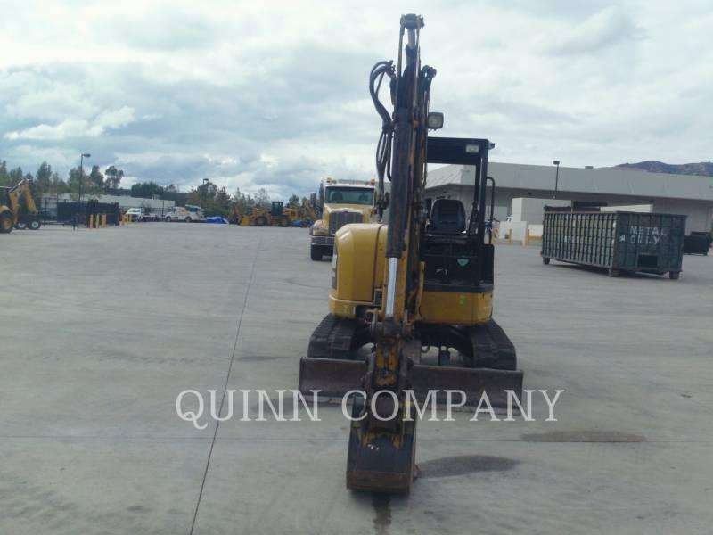 CATERPILLAR トラック油圧ショベル 305.5E CR equipment  photo 6