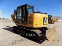CATERPILLAR トラック油圧ショベル 311FLRR equipment  photo 3