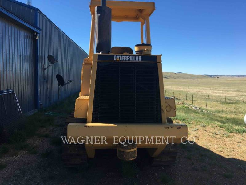 CATERPILLAR TRACK LOADERS 963 equipment  photo 2