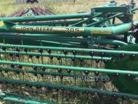 DEERE & CO. MACCHINE AGRICOLE DA FIENO 705 equipment  photo 5