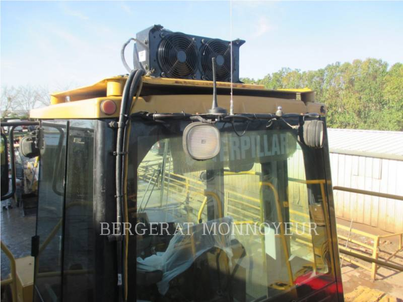 CATERPILLAR COMPACTORS 836G equipment  photo 8