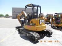 Caterpillar EXCAVATOARE PE ŞENILE 305E2CR equipment  photo 3