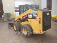 CATERPILLAR CHARGEURS COMPACTS RIGIDES 246D C2Q equipment  photo 3